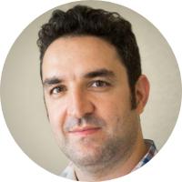 Mike Rahmati joins Dashbird